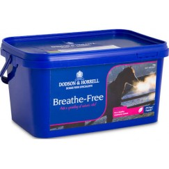 Dodson & Horrell Breathe-Free 1KG