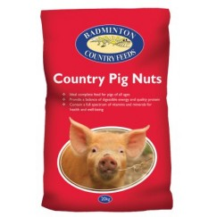 Country Pig Nuts