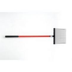 Fyna-Lite Shavings  Fork  Straight Handle