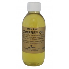 Gold Label Comfrey Oil 250ml