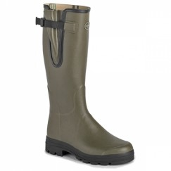 Le Chameau Vierzon Jersey Boot (Ladies)