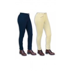 Legacy Lifestyle Junior Plain Jodhpurs