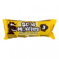 Stud Muffins Horse Treats (3 Pack)