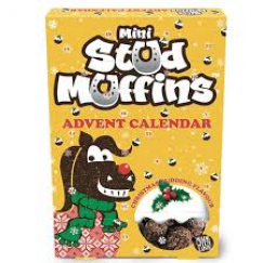 Stud Muffin Advent Calender