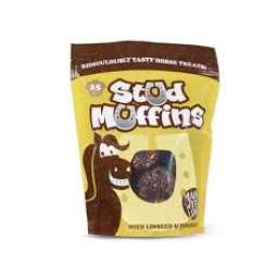 Stud Muffins Horse Treats (15 Pack)