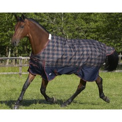 * Last one 5'9 *JHL Mediumweight Turnout Rug 600 Denier 220g