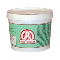 Kaolin Poultice B.P. 1 kg * *out of stock**
