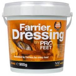 NAF ProFeet Farrier Hoof Dressing 900g