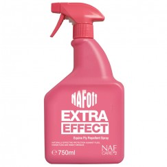 NAF Extra Effect Fly Repellent Spray 750ml