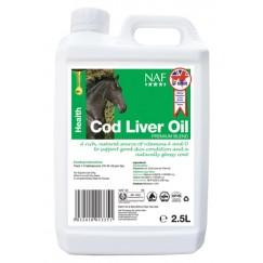NAF Cod Liver Oil Premium Blend