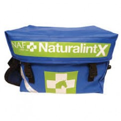 NAF NaturalintX First Aid Bag