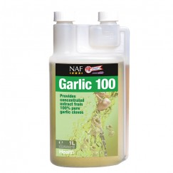 NAF Garlic 100 1L