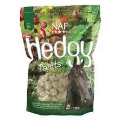 NAFHedgy Treats 1kg