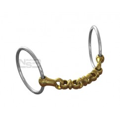 "Neue Schule Waterford 5.5"" Loose Ring 14mm/70mm ring"