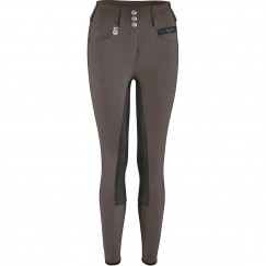Pikeur Candela Grip Breeches Grey