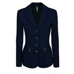 ** LAST ONE  size 36 ** Pikeur Ladies Klea Competition Jacket -Night Blue