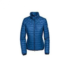 Pikeur Ladies Marisca Quilted Jacket Dark Saphir