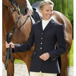 ** LAST ONE ** EU 42/UK 14  - Pikeur Epsom Competition Jacket