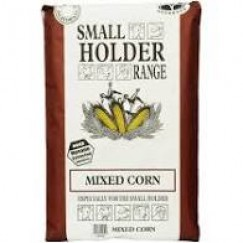 Super Mixed Corn 20kg - Allen & Page