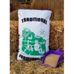 Traditional Layers Mash 20kg - Sweet Meadow