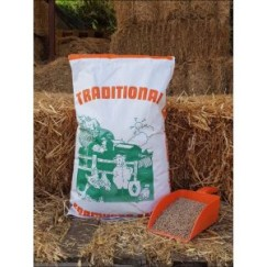 Traditional Layers Pellets  20kg - Sweet Meadow