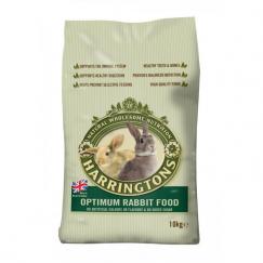 Harringtons Optimum Rabbit Food 10kg