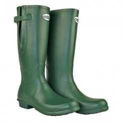Rockfish Women's Tall Adjustable Matt Wellington - Racing Green