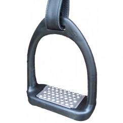 Royal Rider Stirrups - Jump 25 Flexi