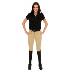 Rugged Ladies Breeches E1 (Beige)