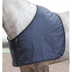 Shires Anti-Rub Bib (Satin) 934C