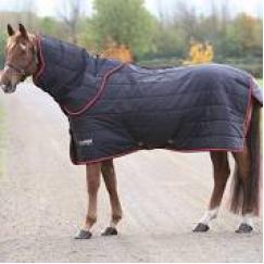Shires Highlander 100g Le Rug Neck Set 9367 Promotional Price Whilst Stocks Last