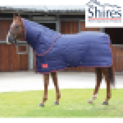 Shires Tempest 200g Stable Rug & Neck Set