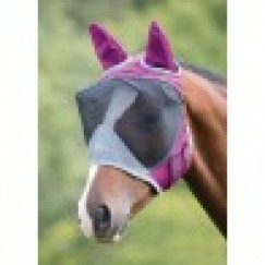 Deluxe Fly Mask With Ears 6670