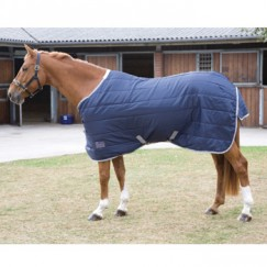 **LAST ONE 5''3** Shires 110G Tempest Stable Rug