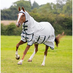 * Promotional  Price * Shires Highlander Sweet-Itch Plus  Combo 9321