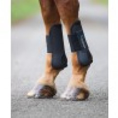 Shires ARMA Open Front Tendon Boots (1899)