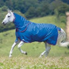 Shires Tempest Original 100 Rug & Neck Set Turnout 9374