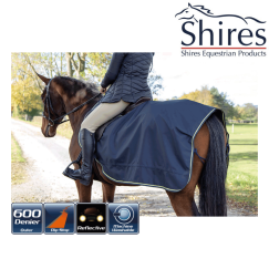 Shires Waterproof Exercise Sheet