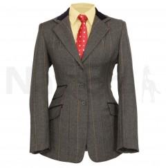 Shires Ladies Huntingdon Jacket 9549