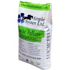 Simple System Lucie Pellets 20kg