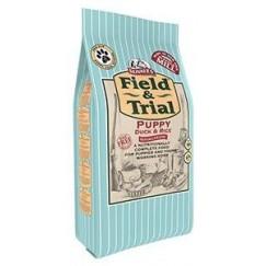 Skinner's Field & Trial Duck & Rice PUPPY