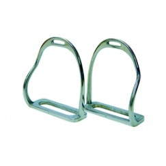 ProTack Bent Leg Safety Stirrups
