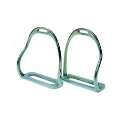 ProTack Bent Leg Safety Stirrups