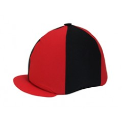 Bitz Two Tone Lycra Hat Cover