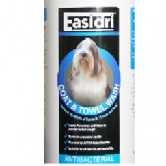 Easidri Coat and Towel Wash 1L