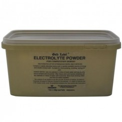 Gold Label Electrolyte Powder (10 x 26g sachets)