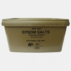 Gold Label Epsom Salts 2.5kg