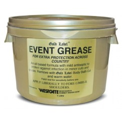Gold Label Event Grease 1L