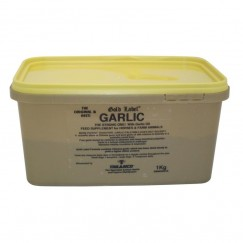 Gold Label Garlic Powder 1kg