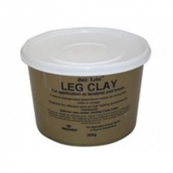 Gold Label Leg Clay 500g